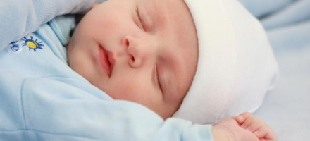 Teaching your Baby/Child Healthy Sleep Habits