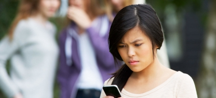 Online Bullying and how to protect your kids