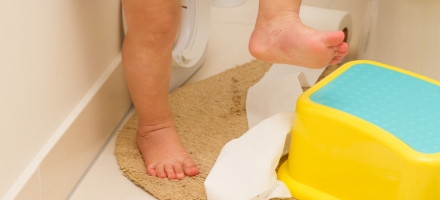 Signs you, as a parent are ready for Toilet Training