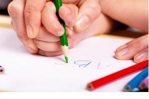 The pre-handwriting skills your preschooler needs
