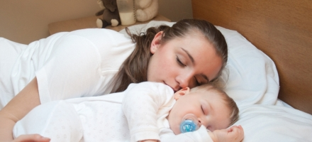 Solving Accidential Co-sleeping