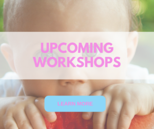 upcoming workshops babysmiles