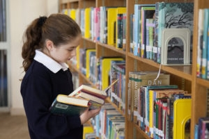 Time for a make over of school libraries