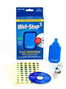 Wet Stop