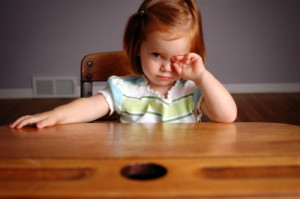 Dealing with Behaviour is key for parents to learn