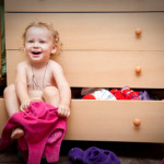 toilet training - child readiness checklist