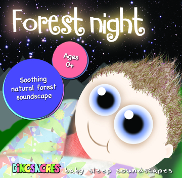 forest night 72ppi