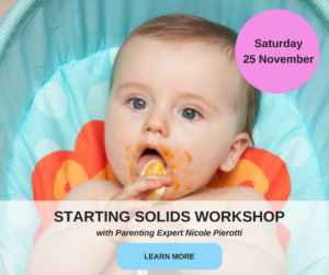 starting-solids-workshop