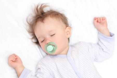Baby-Sleeping-Guideline
