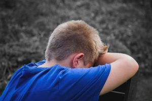 Helping Your Child to change their Negative Thoughts
